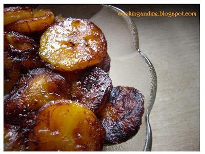 Ghee-Roasted Bananas   Roasted Bananas   Quick Snack Recipes