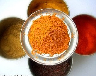 Karnataka-Style Sambar Powder Recipe