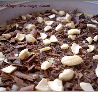 Mom's Delight – The Easiest and Yummiest Chocolate Dessert