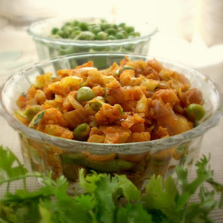 gobi ka kheema recipe how to make gobi kheema