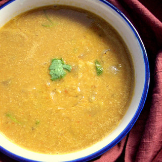 Arachuvitta Sambar, Arachuvitta Sambar Recipe