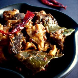 Chettinad Mushroom Masala-Mushroom Masala Recipe-Mushroom Recipes