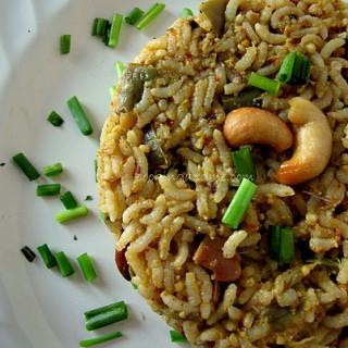 Vangi Bhath Recipe, How to Make Vangi Bhath (Brinjal Rice)