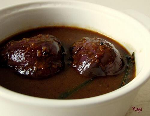 Ennai Kathirikkai Kuzhambu Recipe Tamil Kulambu RecipesEdible