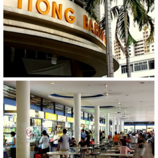 The Singapore Hawker Food Tour – A Tour of Food Courts in Singapore