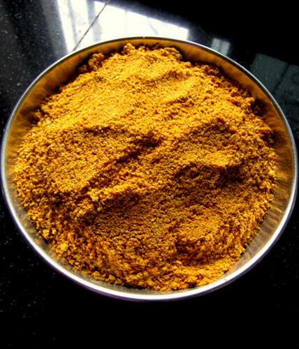 Instant Sambar Powder RecipeEdible Garden