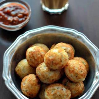 Masala Paniyaram Recipe – Chettinad Masala Paniyaram Recipe