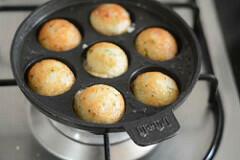 masala paniyaram recipe, kuzhi paniyaram recipe-9