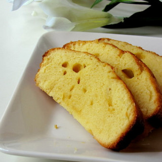 Condensed Milk Pound Cake – Step by Step Recipe