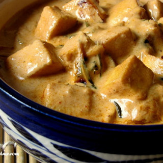 Paneer Butter Masala Recipe, Restaurant-Style Step by Step
