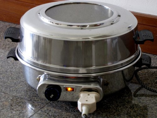 Electric Oven For Baking Cakes India