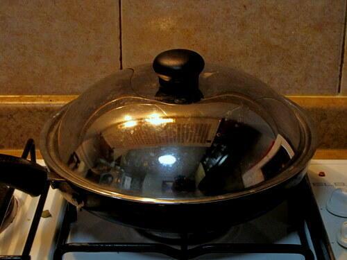 Nan On Tawa or Tawa Naan Recipe - Step by Step