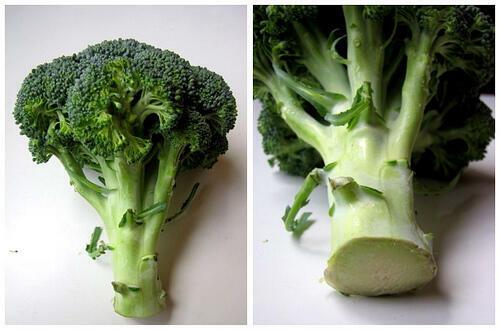 Broccoli Kootu Recipe - easy Indian recipes with broccoli