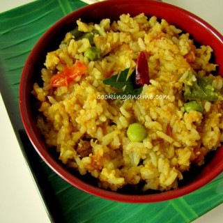 Top 5 Easy Rice Recipes on Edible Garden