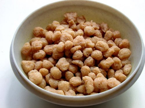 Meal Maker Cutlets | Soya Chunks Cutlets Recipe