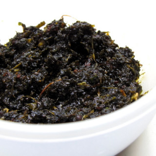 Andhra-style gongura pachadi recipe – How to make gongura pachadi