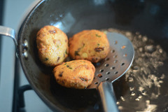 how to make masala vadai in tamil