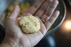 masala vada masala vadai indian snack recipe-8