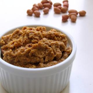 Easy Peanut Chutney – Andhra Peanut Chutney Recipe