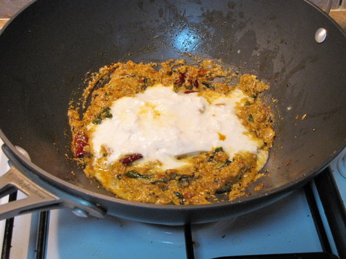 Hyderabadi Dahi Bhindi Masala - Okra Masala Recipe Step by Step