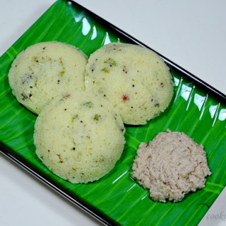 Rava Idli-Rava Idli Recipe-How to Make Rava Idli