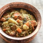 vegetable kurma recipe