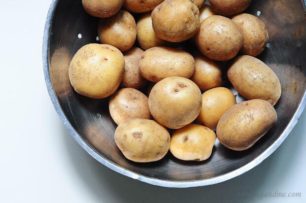 Dum Aloo Banarasi Recipe   Indian Potato Recipes