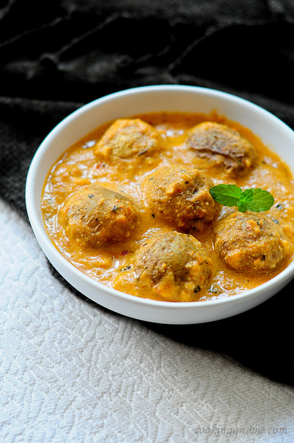 Dum Aloo Banarasi Recipe | Indian Potato Recipes
