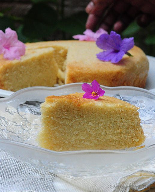The Perfect Pound Cake Recipe - How to Make Pound Cake Recipe - Edible ...