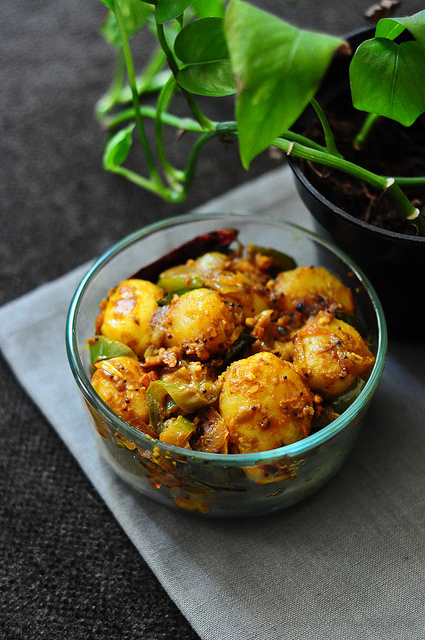 bombay potatoes recipe spicy indian potato recipe