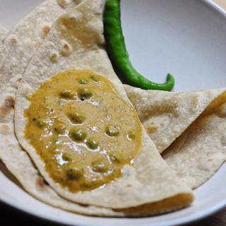 Kerala Peas Masala Recipe, Green Peas Masala Recipe