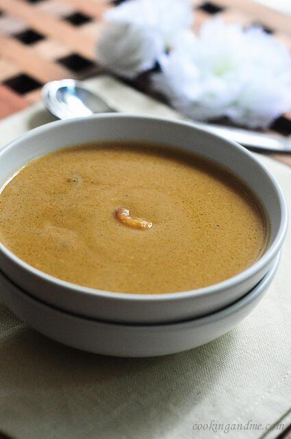 vishu payasam recipe