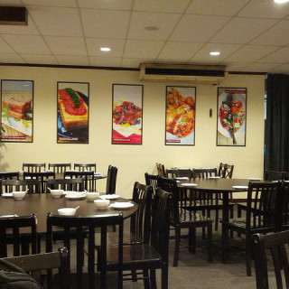 Irvin's Live Seafood House, Upper Thompson Road, Singapore
