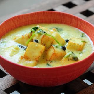 Paneer Korma | Paneer Kuruma | Indian Paneer Recipes