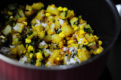 Aloo Methi-Methi Aloo Recipe