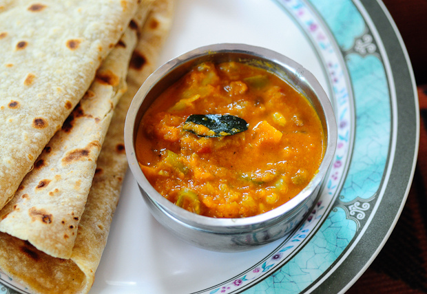 Mixed Vegetable Curry Chettinad Vegetable Curry Recipe