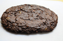 Double Chocolate Biscotti   Christmas Cookie Recipe