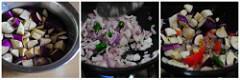 Gotsu Recipe, Kathirikai Gotsu, How to Make Gotsu