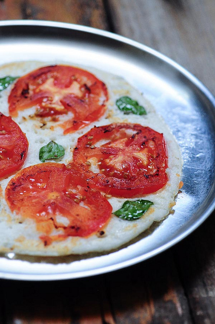 Tomato Uthappam Recipe-How to Make Uttapam
