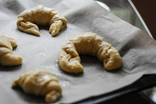 Croissant Recipe-How to Make Croissants