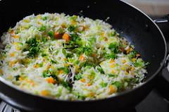Vegetable Pulao Recipe | Easy Veg Pulav Recipe