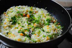 Vegetable Pulao Recipe | Easy Veg Pulav Recipe
