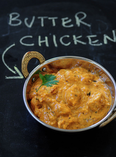 Butter Chicken Recipe Indian Butter Chicken Masala Recipe
