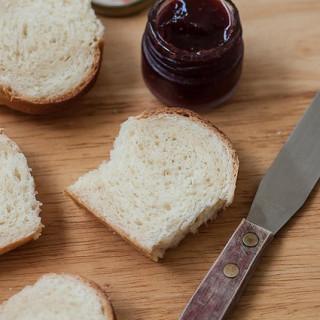 Hokkaido Milk Bread Recipe – Hokkaido Milk Bread using Tangzhong