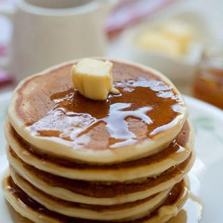 Ricotta Pancakes Recipe – Nigella Lawson Ricotta Hotcakes