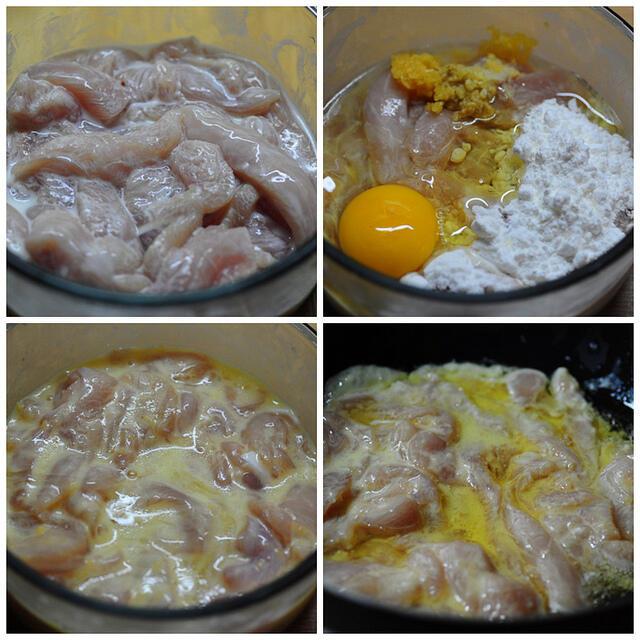 chicken majestic-indian chicken starter recipe