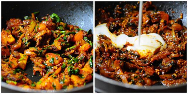 egg biryani recipe 7