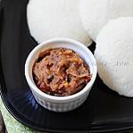 Onion Chutney Recipe