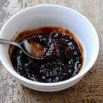Sweet Chutney Recipe for Chaat