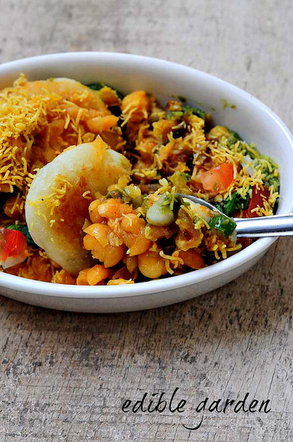 ragda patties-ragda pattice recipe